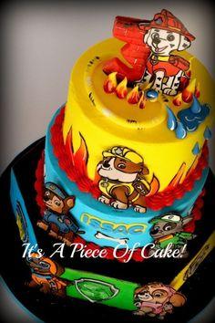 Very  nice  cake