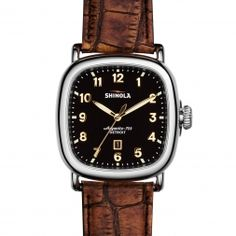 GREAT AMERICANS SERIES: THE MUHAMMAD ALI CENTER LIMITED EDITION WATCH 41mm