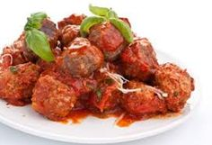 Italian Meatballs Recipe, How to Make the World Best Meatballs Ever Gluten Free Meatballs, Best Meatballs, Italian Meatballs, Lamb Meatballs, Cheese Meatballs, Stuffed Meatballs, Sauce Tomate Thermomix, South African Recipes, Ethnic Recipes