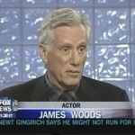 Actor James Woods in shock over Michelle Obama's tweet pic: 'Truly this is a hoax, right? I'm serious'