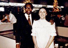 President Obama's parents