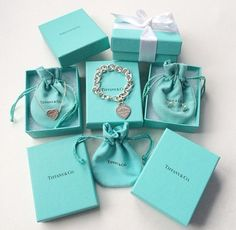 Super cheap, Tiffany Co.Bracelets in any style you want. want it!