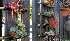 5 onmisbare DIY-projecten voor je tuin