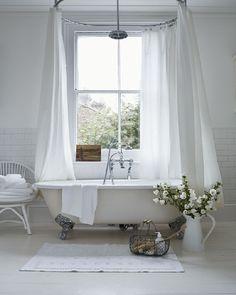 TOP 8 MODERN AND ROMANTIC BATHROOM DESIGNS | Home Design Ideas
