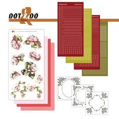 Dot & Do 27 - Roses