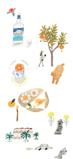 Lee yoon hee :: 'Illustration' 카테고리의 글 목록