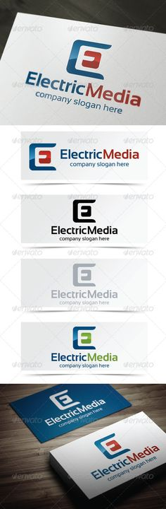 Electric Media (Letters)