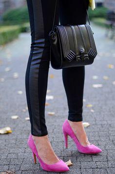#fashion #shoes DaisyL