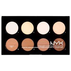 NYX Highlight & Contour online en douglas.es
