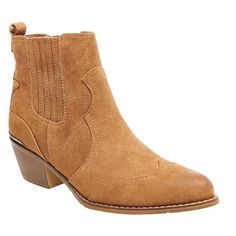 Women's Hessie Western Booties - Mossimo Supply Co.™ : Target