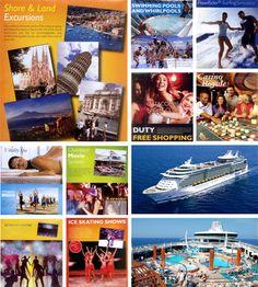 Gold Cruise 2014