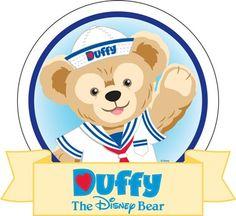 Duffy da bear!:)