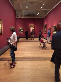 Ausstellung El Siglo de Oro, Spanische Malerei des 16. und 17. Jahrhunderts, Gemäldegalerie Berlin.