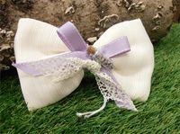 Εικόνα του Χειροποίητες μπομπονιέρες γάμου λεβάντα
