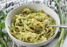 Tämä pastaresepti innostaa sinut kokkailemaan