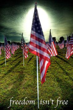 Freedom isnt free (Memorial Day 2013) ***Explore May 27, 2013***   Flickr - Photo Sharing!