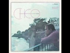 Cheo Feliciano - Anacaona......May he rest in peace!