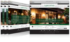 French Restaurants, Brand Building, East Side, Nyc, Website, Amazing