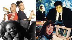 Roy & HG, Helen & Mikey, Adam & Wil, Angela Catterns + more hosts return to Beat The Drum Again on Double J Triple J, Drums, Beats, Strength, Polaroid Film, Bring It On, Music, Universe, Life