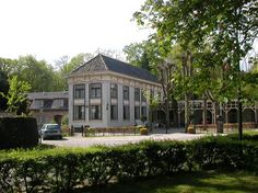 Het Rechthuis, Bed and Breakfast in Muiderberg, Noord-Holland, Nederland | Bed and breakfast zoek en boek je snel en gemakkelijk via de ANWB