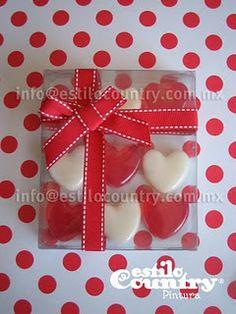 glycerine soap gift
