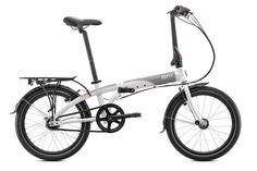 Around Town | Tern Folding Bikes | Germany
