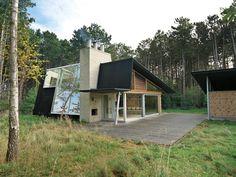 Modern Cottages/Cabins