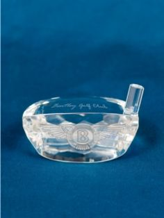 The Driver - Sports Crystal Awards by Eclipse Awards Personalize this crystal golf club, aka the Driver, with your logo. Trophy Plaques, Golf Trophies, Crystal Awards, Custom Awards, Golf Gifts, Fundraising Events, Corporate Gifts, Golf Clubs, Communication