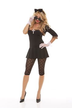 Madonna 80's Party Costumes