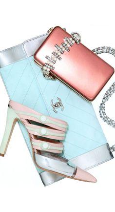 ➗CHANEL...LV...Diamonds...Just The Essentials ;) ShazB