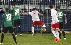 Westderby in der Sky Go Ersten Liga - FC Liefering - SALZBURG12.at
