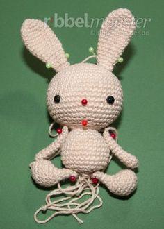 Hasen Ohren Häkeln Amigurumi Toys Crochet Crochet Bunny