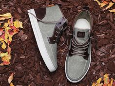 Clae Fall/Winter 2012 Collection Delivery 1 Lookbook