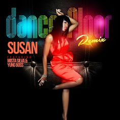 """Afro-pop sensation, Susan, returns with 'Dance Floor' remix ft Mist Silva. Listen to it below... After winning fans and critics over with her resounding debut single """"Dance  Floor"""" at the start of the year, up and coming UK-based Nigerian  Afro-Pop singer, songwriter and model SUSAN is back with a"""