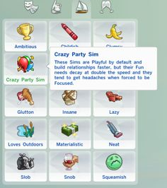 Crazy Party Sim