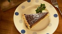 Chocolate Pear Tart: Rachel Allen Coastal Cooking - RTÉ Lifestyle