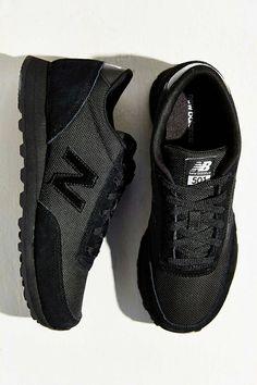 NB 501 black mesh