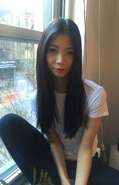 Lizbell Agency - Li Ming - Models