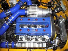 K Series snug fit Classic Mini, Classic Cars, Mini Drawings, Mini Cooper S, Small Cars, Jeep, Automobile, Engineering, Monaco