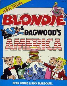 Blondie (comic strip) - Wikipedia, the free encyclopedia