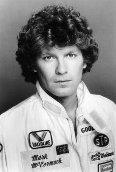 """Mark """"Skid"""" McCormick - Hardcastle & McCormick 1983/86"""