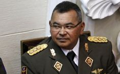 PT. Solid Gold Berjangka – Presiden Venezuela Nicolas Maduro menunjuk seorang jenderal yang didakwa oleh Amerika Serikat (AS) terlibat dalam perdagangan narkotika sebagai Menteri Dalam Negeri…