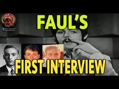 PAUL MCCARTNEY'S First Interview - Paul McCartney Is Actually Billy Shears