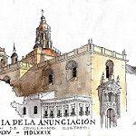 07Nov16Anunciación by Alfonso García García AG