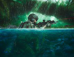 "Check out new work on my @Behance portfolio: ""Soldier | Rafal Wojcicki"" http://be.net/gallery/53585709/Soldier-Rafal-Wojcicki"