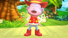 Dora and Friends Explorer - Dora & Monkey Adventure! Dora Boots the Fashionista Nick Jr Cartoon!