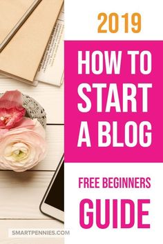 Are you itching to start your own BLOG in 2019? If you do then you need to sign up for this FREE email series specifically for Beginners. Find out about website hosting, affiliate marketing, email list building and much more. Start your blog today.