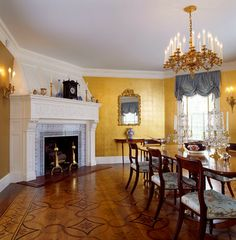 1000 Images About Colonial Revival On Pinterest Colonial Federal