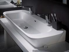 waschtisch mit unterschrank sanibel hacienda schwarz. Black Bedroom Furniture Sets. Home Design Ideas