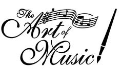 Art of Music Las Vegas has three locations: The Shoppes at Mandalay Bay, the Mirage Resort, and the District at the MGM Grand.